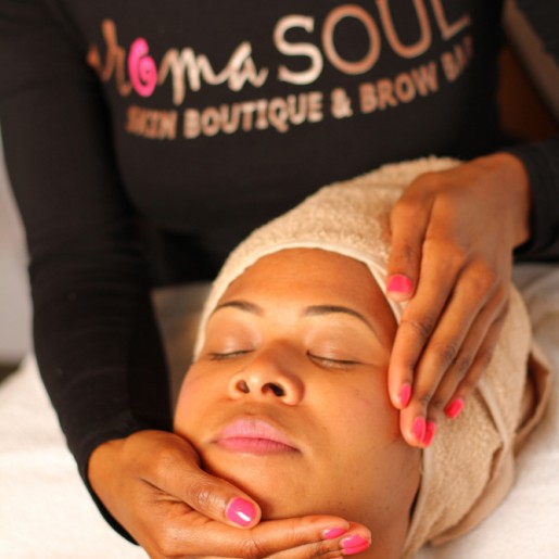 Aroma Soul Skin Boutique